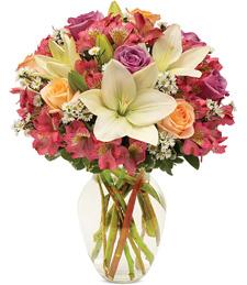 Pretty Lady Bouquet