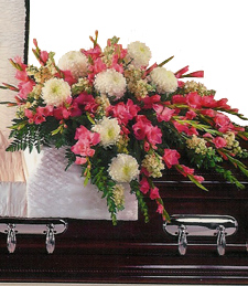 Casket Cover - Large