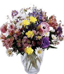 Charming Blooms Bouquet