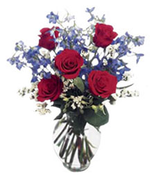 Soothing Sympathy Roses