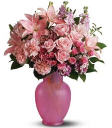 Pink Pleasures