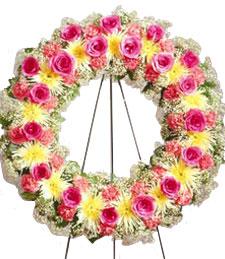 A Bright Wreath of Love