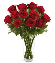 Ravishing Moments Rose Bouquet