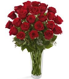 Sensual Pleasures Rose Bouquet