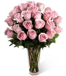 Dazzling Pink Kisses