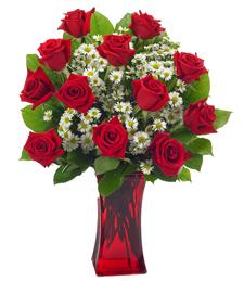 A Dozen Romantic Wishes!